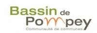 COMMUNAUTE DE COMMUNES DU BASSIN DE POMPEY -  annonces