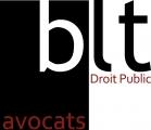 Cabinet d'avocats BLT DROIT PUBLIC -  annonces