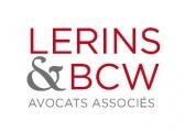 LERINS & BCW -  annonces