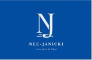Cabinet NEU-JANICKI -  annonces