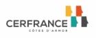 Cerfrance Côtes d'Armor -  annonces