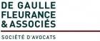 De Gaulle Fleurance & Associés -  annonces
