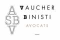 Vaucher Binisti Avocats ASBV -  annonces