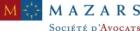 MAZARS SOCIETE D'AVOCATS -  annonces