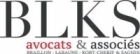 BLKS & CUINAT -  annonces