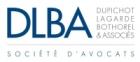 DLBA SELARL DUPICHOT LAGARDE BOTHOREL & Associ�s -  annonces