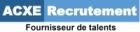 ACXE Recrutement -  annonces