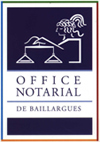 Office Notarial de Baillargues -  annonces