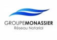 GROUPE MONASSIER, R�seau Notarial -  annonces