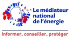 Le médiateur national de l'énergie -  annonces