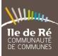 Communauté de Communes de l'Ile de Ré -  annonces