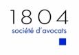 1804 société d'avocats -  annonces