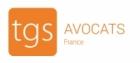 TGS FRANCE AVOCATS -  annonces