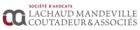 Lachaud Mandeville Coutadeur & associés -  annonces