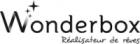 WONDERBOX - SOCIETE MULTIPASS -  annonces