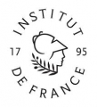 INSTITUT DE FRANCE -  annonces