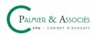 CABINET PALMIER & ASSOCIES -  annonces
