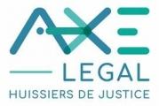 AXE LEGAL SAS -  annonces