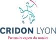 CRIDON LYON -  annonces