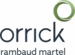 Orrick Rambaud Martel -  annonces