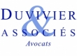 DUVIVIER & ASSOCIES -  Posts