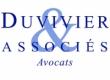 DUVIVIER & ASSOCIES -  annonces