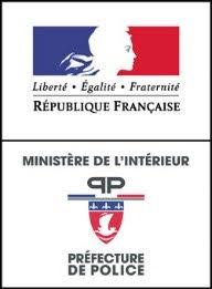 Préfecture de Police de Paris -  annonces