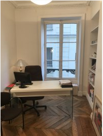 sous location d 39 un bureau rue de la paix paris 2 me. Black Bedroom Furniture Sets. Home Design Ideas