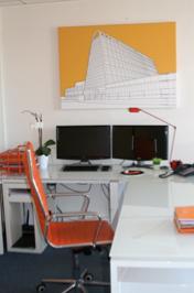 id es peut on et doit on personnaliser son bureau. Black Bedroom Furniture Sets. Home Design Ideas
