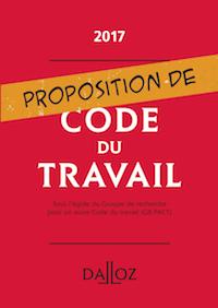 abb2490c164 Pour un autre code du travail   Proposition d une refonte complète ...