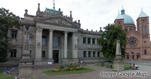 Barreau ordre des avocats de strasbourg 67 - Tribunal de grande instance de strasbourg chambre commerciale ...