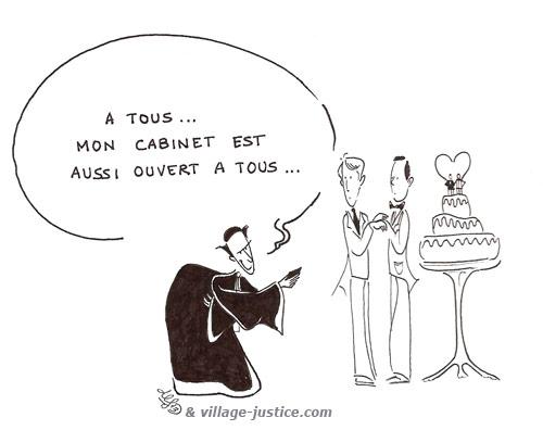 Les ecartes voeux et humour du droit du village de la justice for Carte de voeux humour